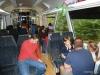 2014 Familienausflug zum Haus zur Wildnis Ludwigsthal