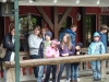 Ausflug mit Übernachtung Pullman City Mai 2013