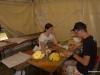 Zeltlager 2013 - Singa und Springa