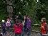 Besuch Tiergarten Straubing 2013