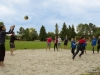 Volleyballtraining 2014